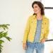 Leichte Jacken bringen Vielfalt in deinen Kleiderschrank